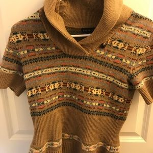 Ralph Lauren Sweater Sz M